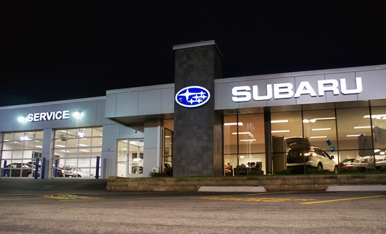 Gustman Subaru in Appleton, WI